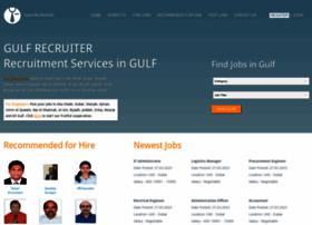 gulfrecruiter.com