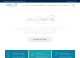 gulfviewdentistry.com