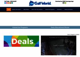gulfworldmarinepark.com