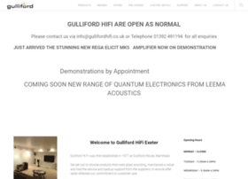 gullifordhifi.co.uk