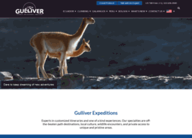 gulliver.com.ec