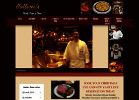 gulliversrestaurant.com
