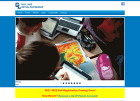 gulllakeschools.net