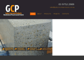 gullyconcreteproducts.net.au