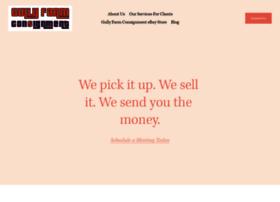 gullyfarmconsignment.com