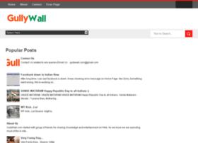 gullywall.com