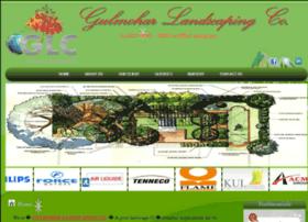 gulmoharlandscaping.com