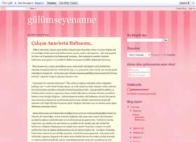 gulumseyenanne.blogspot.com.tr