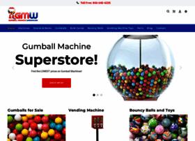 gumball-machine.com