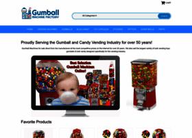 gumballmachinefactory.com