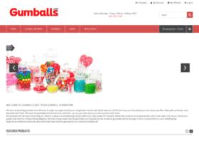 gumballs.net
