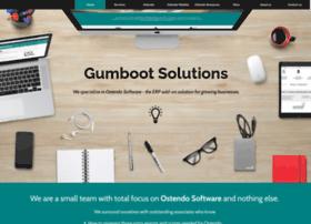 gumboot.com.au