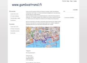 gumbostrand.fi