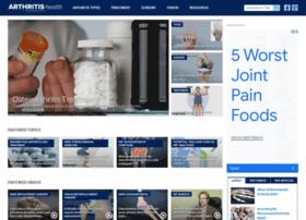 gumby.arthritis-health.com