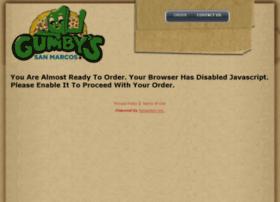 gumbyssanmarcos.hungerrush.com