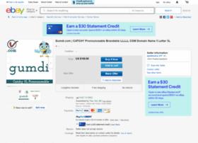 gumdi.com