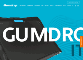 gumdropcases.com