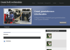 gumibolt.com
