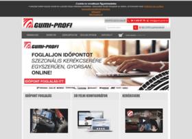 gumiprofi.hu