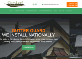 gumleafgutterguard.com.au