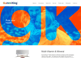 gummiking.com