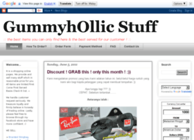 gummyhollic.blogspot.com