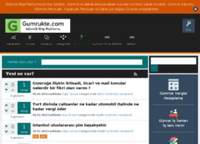 gumrukte.com