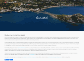 gumusluk.com