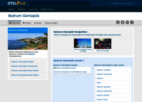 gumusluk.otelplus.net