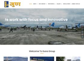 guna.com.np