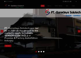 gunadaya.com