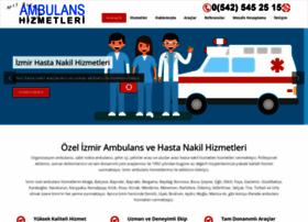 gunalambulans.com
