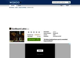 gunbound-latino.waxoo.com