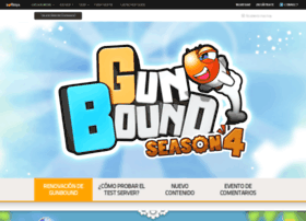 gunbound.softnyx.com
