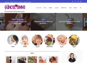 guncelanne.com