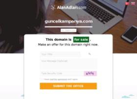 guncelkampanya.com