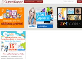 guncelkupon.com