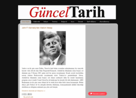 gunceltarih.org