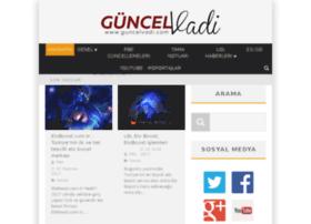 guncelvadi.com