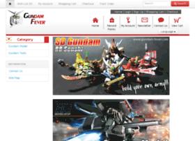 gundam-fever.com