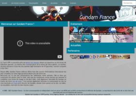 gundam-france.com