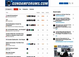 gundamforums.com