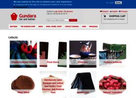 gundara.com