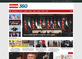 gundem360.com