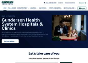 gundluth.org