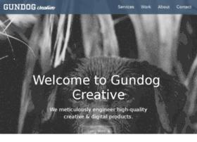gundogcreative.com