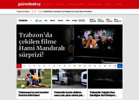 gunebakis.com.tr
