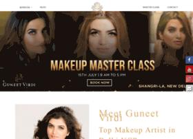 guneetvirdi.com