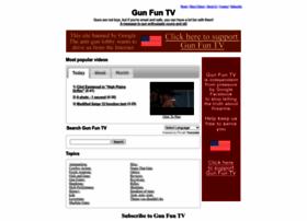 gunfuntv.com