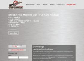 gungarage.com